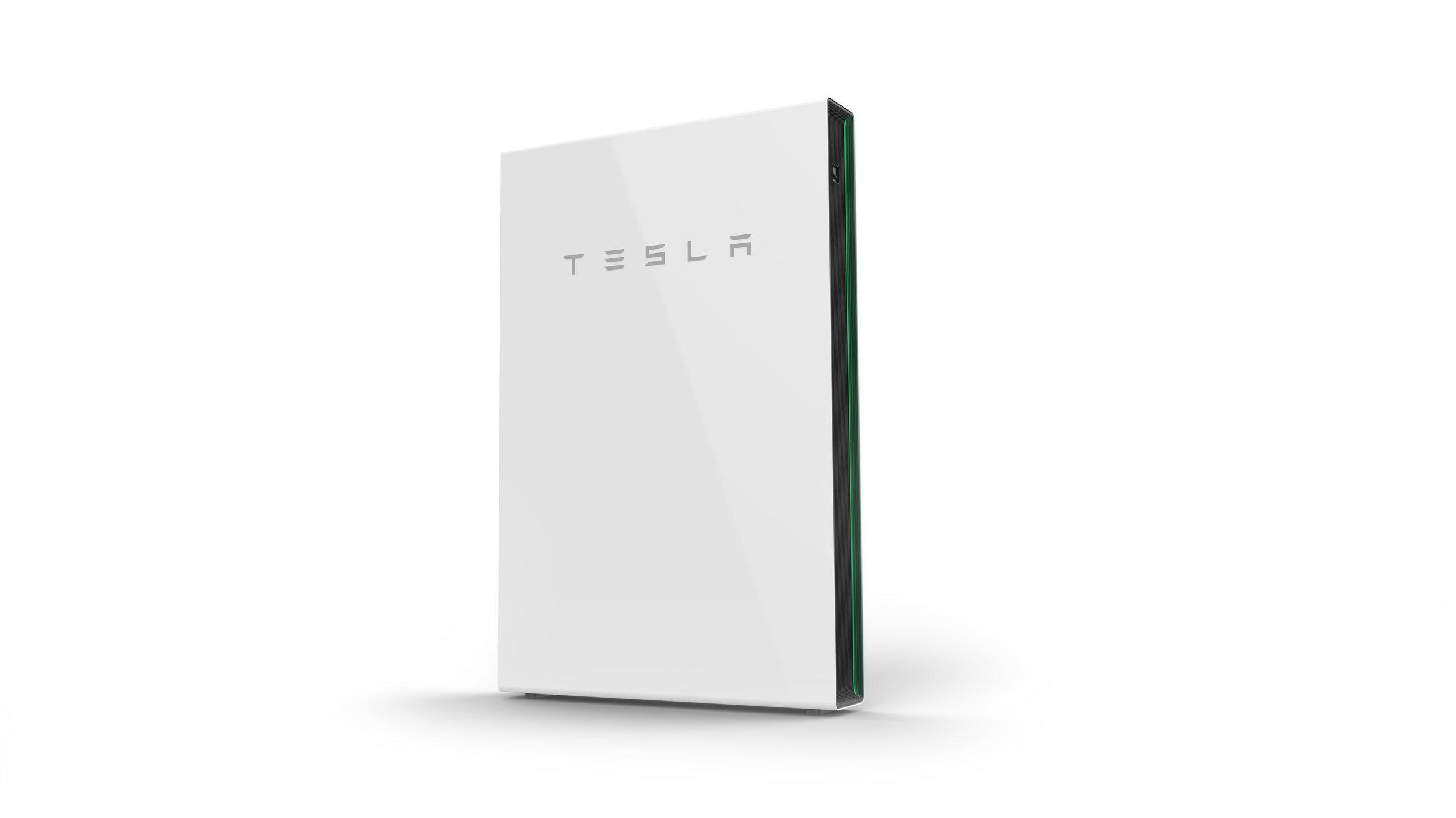 Tesla Powerwall 2 >> Tesla Powerwall 2 Installation East Green Energy