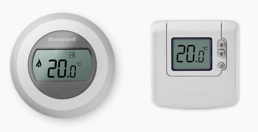 EvoHome Single Zone Thermostat - E