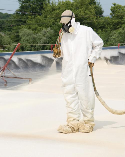 Roof Leak solutions