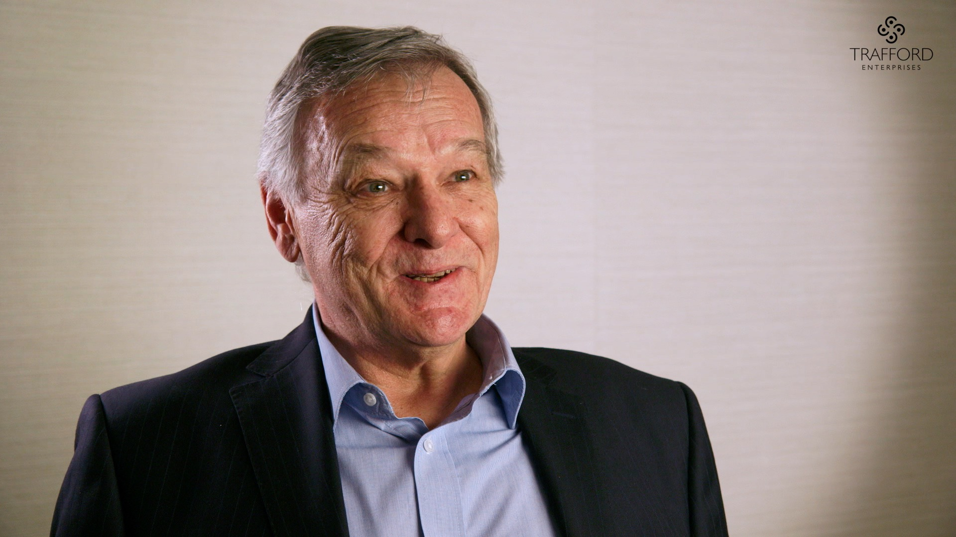 Trafford enterprises - Testimonial Video