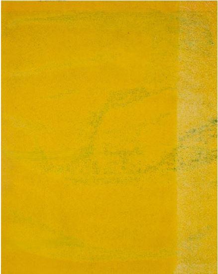 Richard Tsao Rectangle 77, 1996 Oil on Stonehenge paper