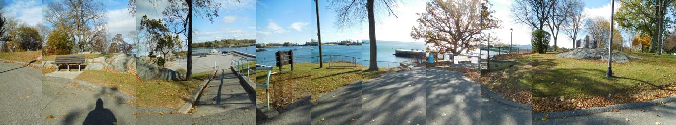 Hudson Park #2
