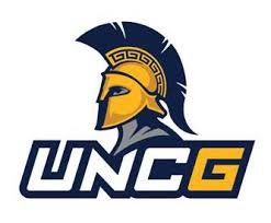 Ben Shear Golf Alumni at UNCG