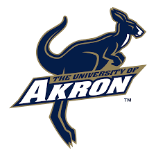 Ben Shear Golf Alumni at Akron University