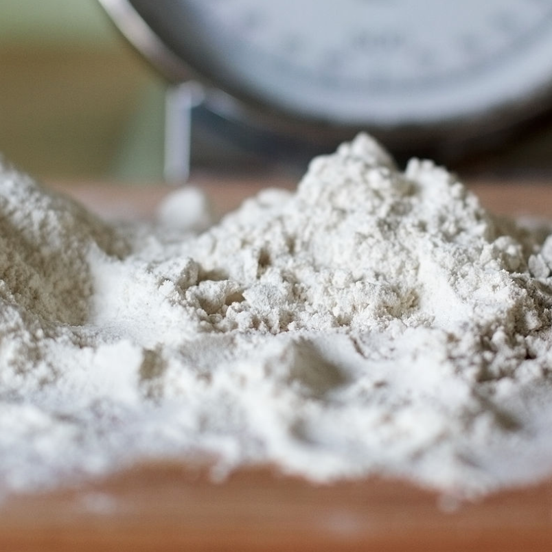 FLOUR ALTERNATIVES -