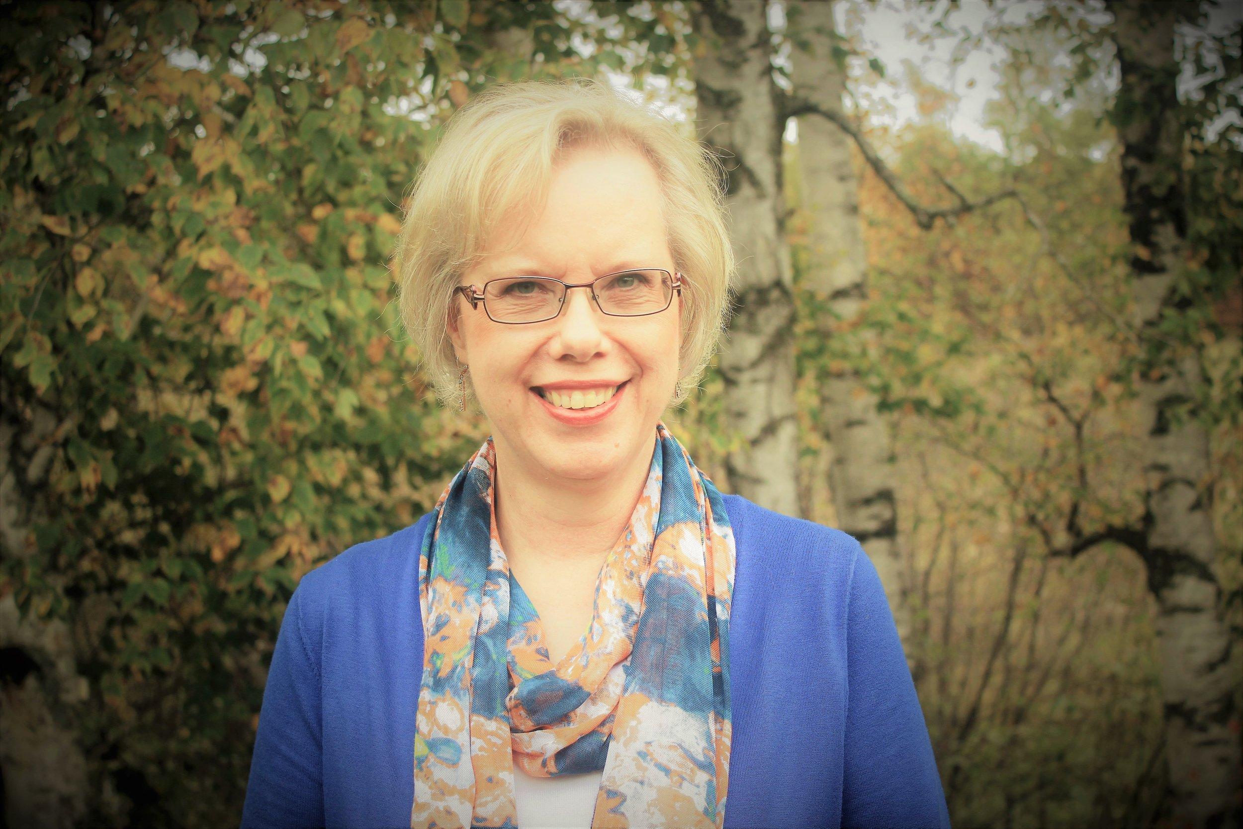 Dr. Jeanne Kurtz, Ph.D., LP