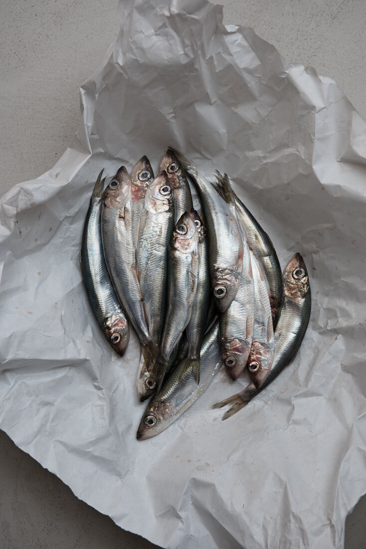 Maustekala refers to any number of preparations of Baltic herring. It could, for instance, mean that the herring is pre-marinated in a mixture of salt, spirit vinegar, and water, and then marinated and served in a seasoned sauce.