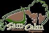 Domaine sam calm équitation cheval laurentides lanaudière chalet lac