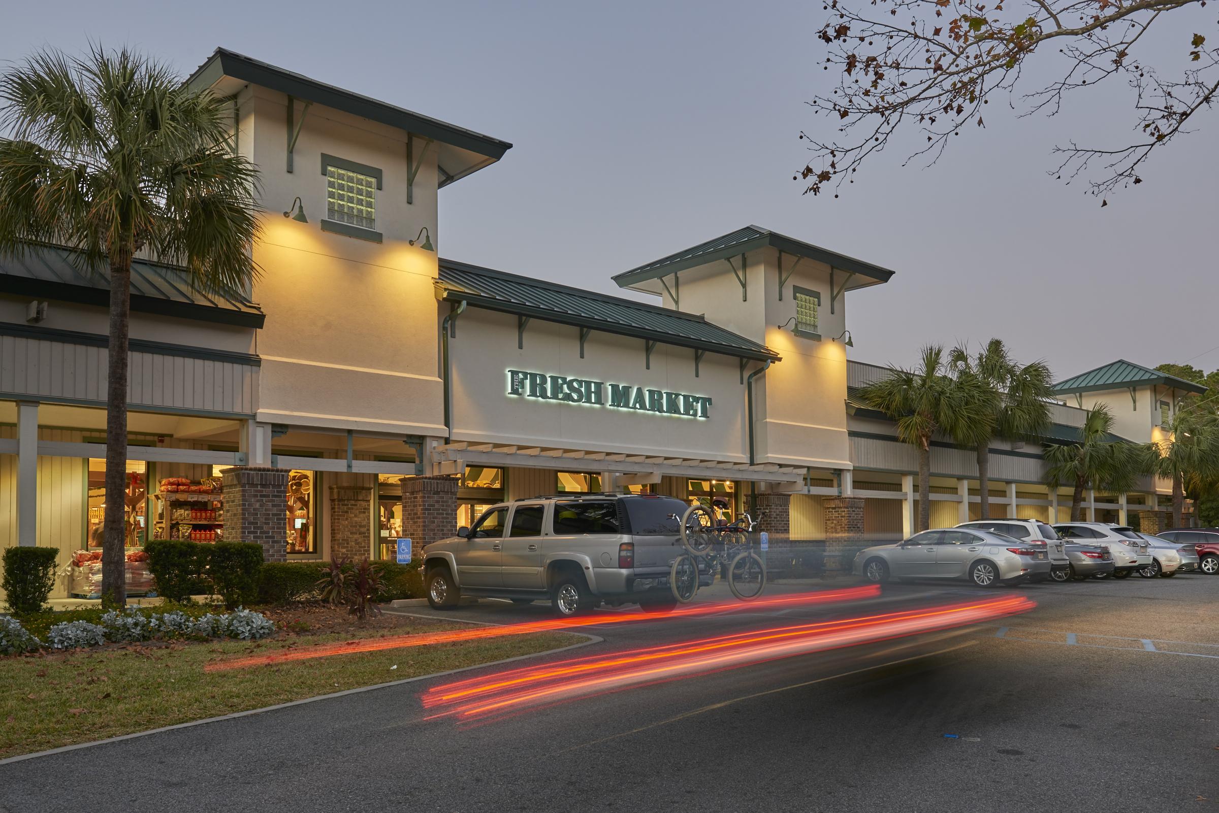 Fresh Market Shoppes - Hilton Head, SC