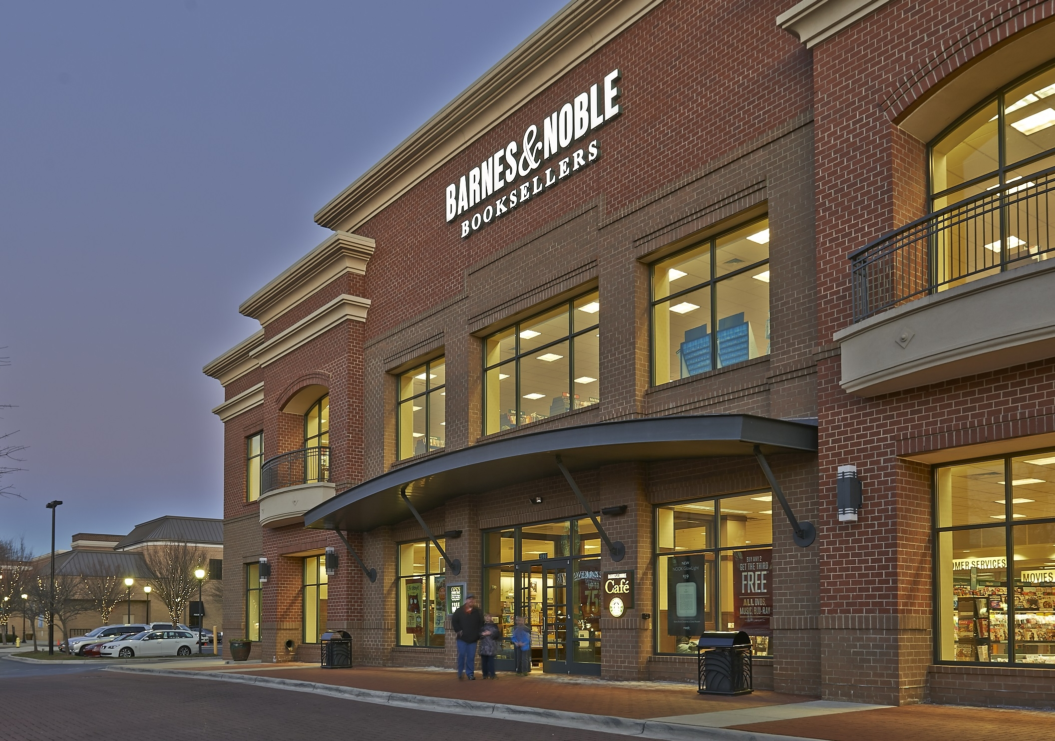 Morrison - Charlotte, NC
