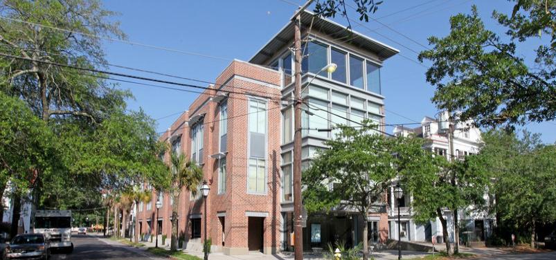 163 Rutledge Avenue - Charleston, SC