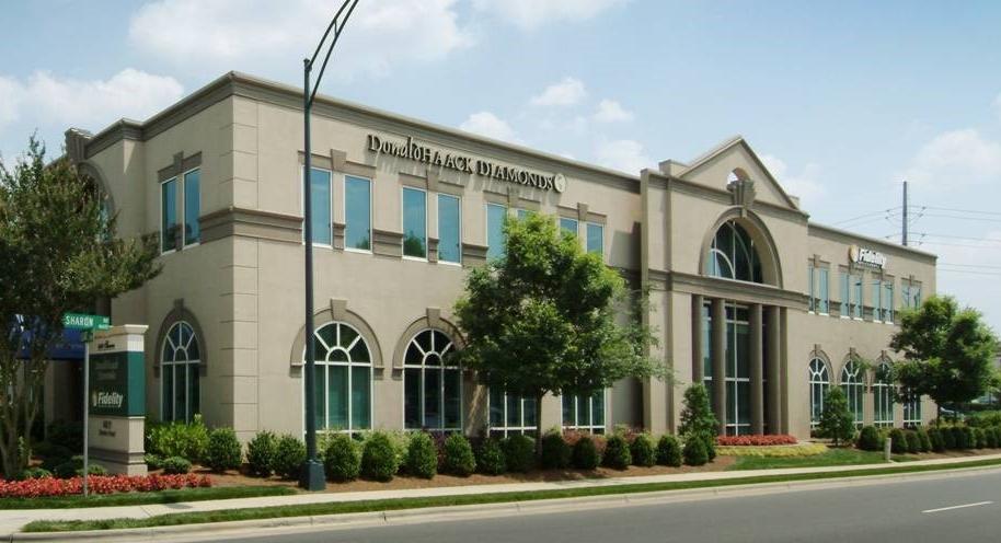 Fidelity Building - Charlotte, NC