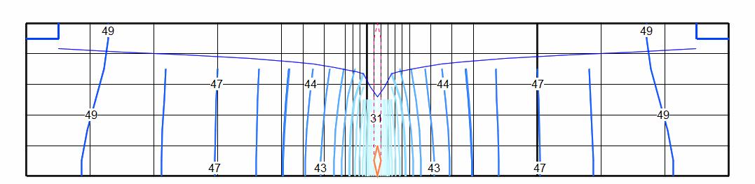5 layer aquifer