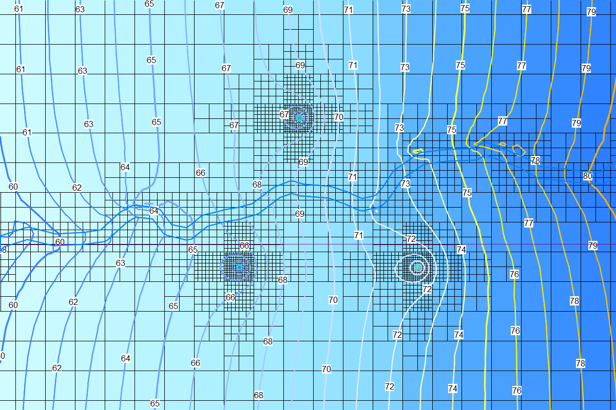 TutorialofUnstructuredGridGroundwaterFlowModelwithMODFLOW6andModelMuse4.png