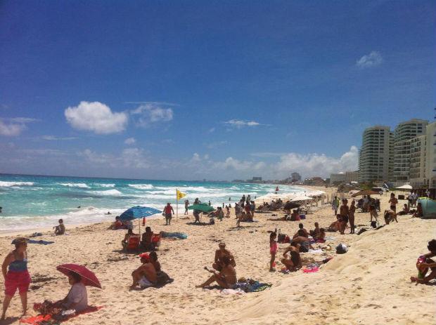Spring Break Cancun