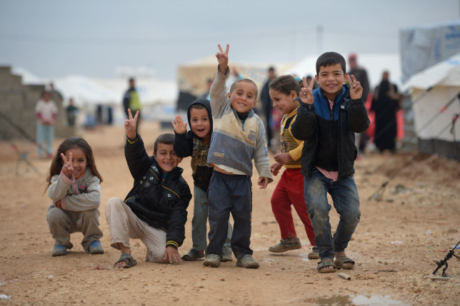 Photo: peacechild.org