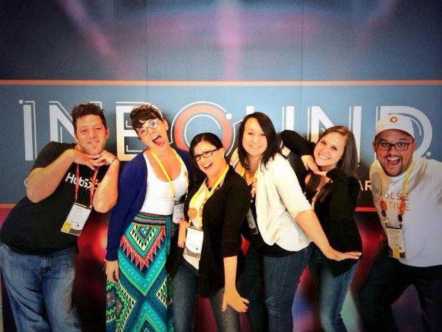 Inbound Marketing Conference 2014 Boston