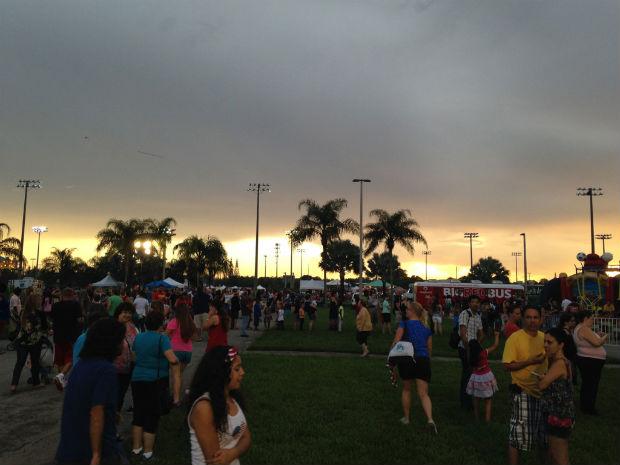 Bamford Park Miami