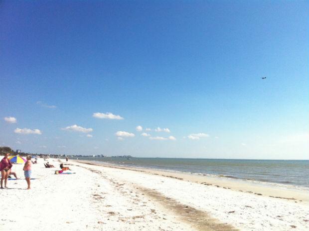 Florida Fort Myers Beach