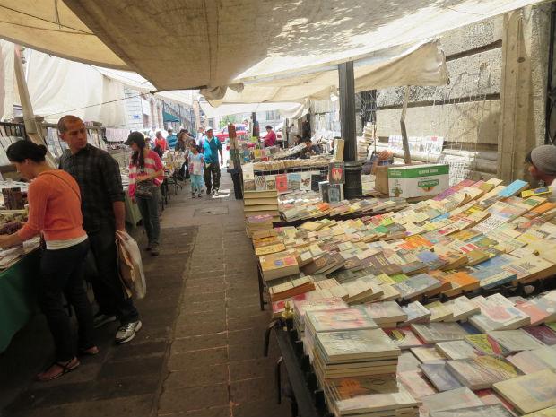 shopping Mexico City