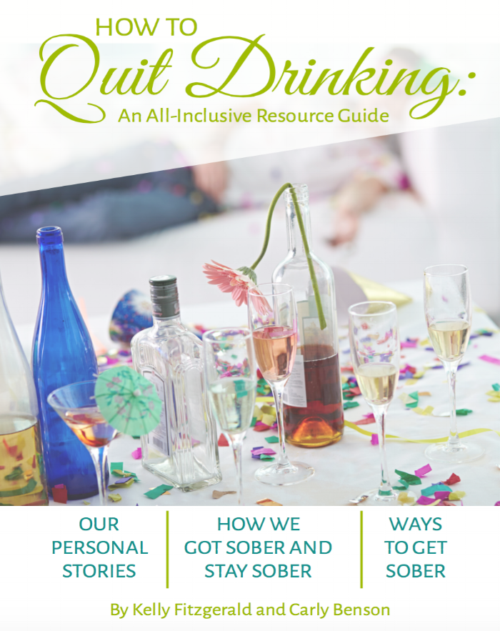 How to quit drinking eBook cover.png