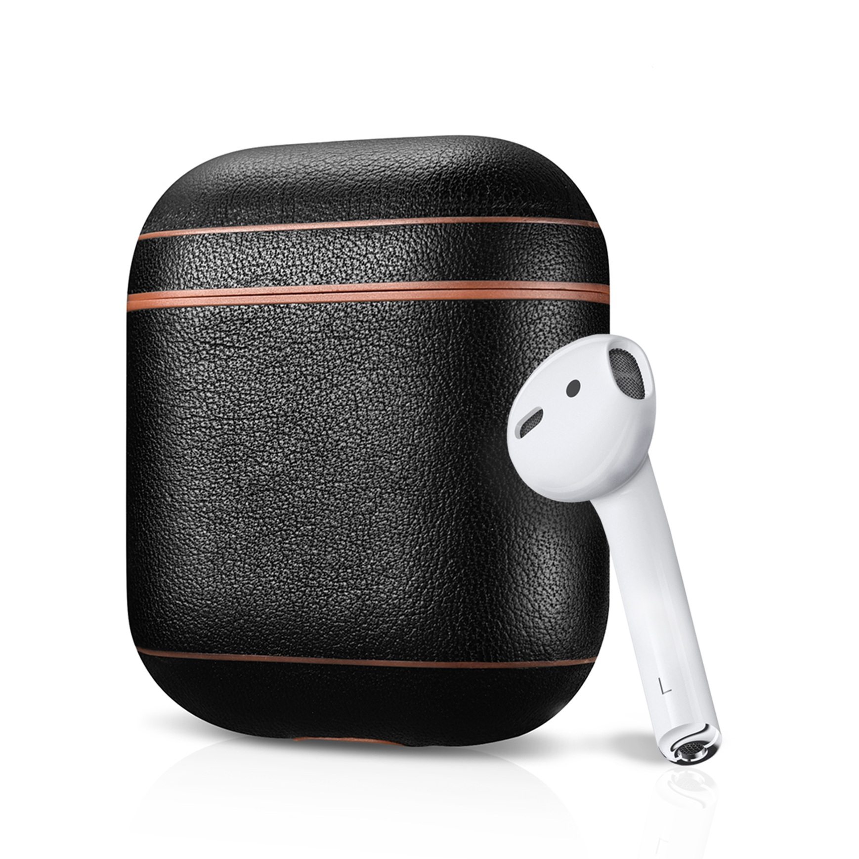 Leather Cases - The Original Leather Case for AirPods