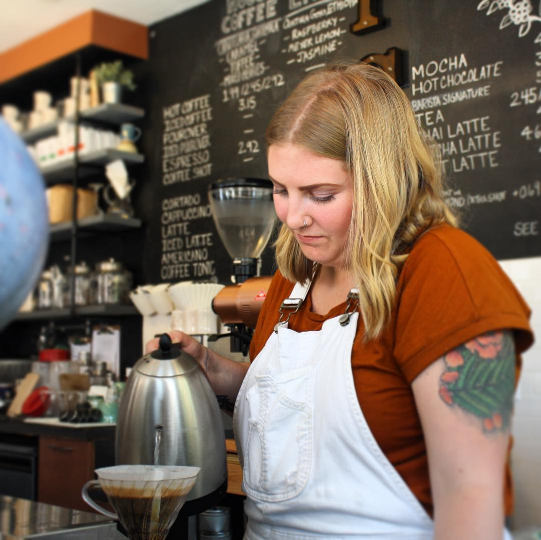 Function Coffee Labs barista Annette Cipollini.jpg