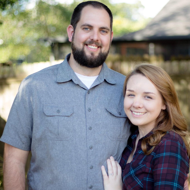 Matt & Stephanie Armon