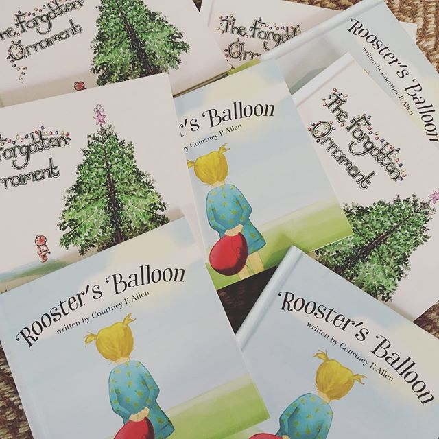 CYBER MONDAY DEAL:: Autographed books for $10!!! Just DM me and tell me how you want it personalized! Done and done👊🏼 Link is in my profile  #cybermonday #childrensbooks #christmas