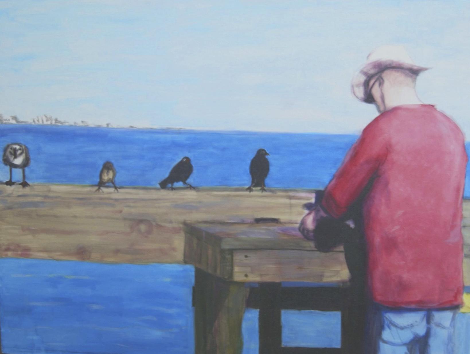 """Birds Watching"""