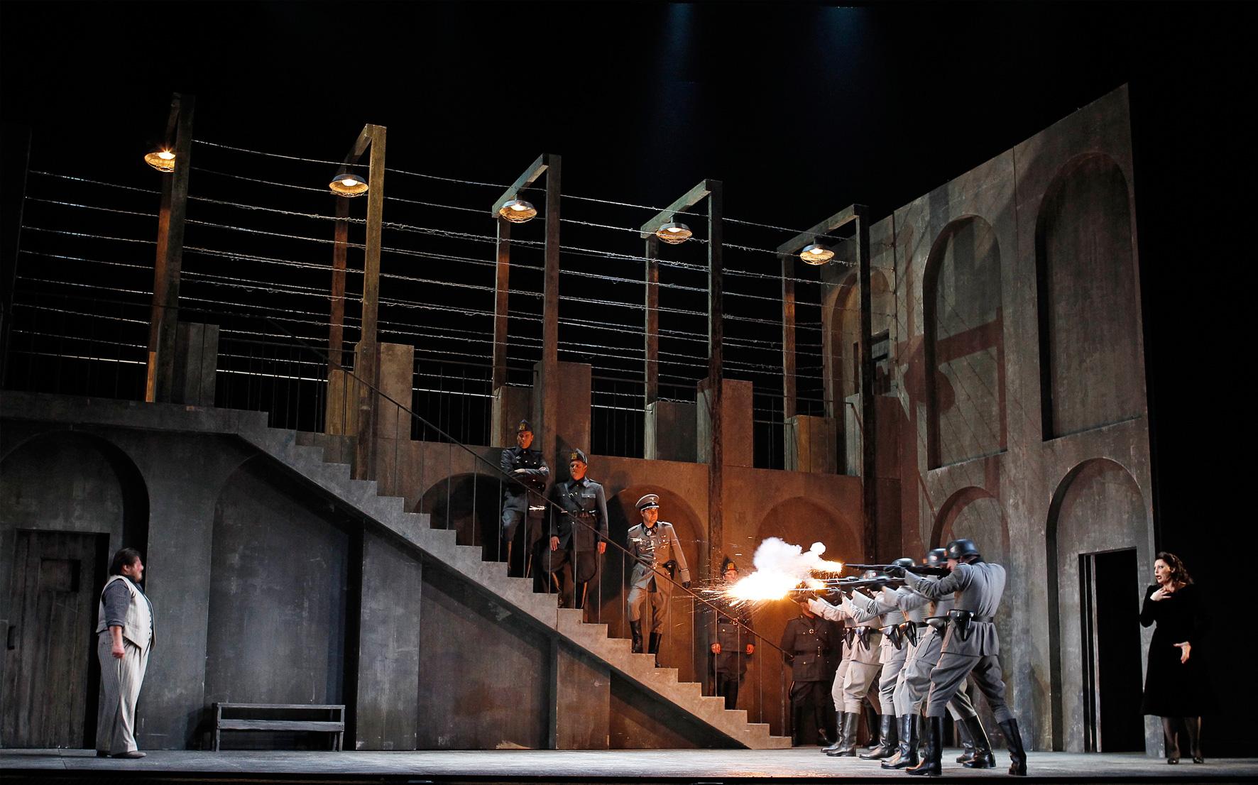 Photo by Jeff Busby from 2014 Opera Australia.