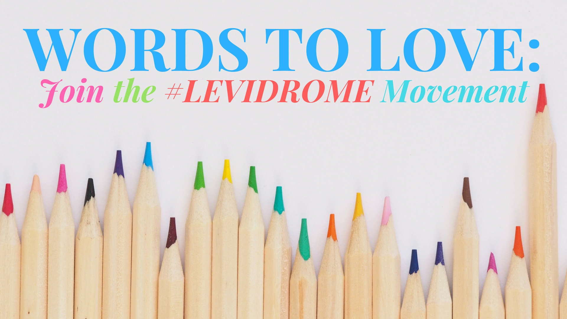 Levidromers Unite… - Having discovered the Levidrome movement at the end of 2017, we fully embraced it here at Whiskers On Kittens throughout the whole of 2018. There were numerous posts about what was happening out there to the new fledgling word Levi Budd coined. I'm happy to say that Levidrome is being used more and more out there in cyber world, and, hopefully, in the new year, it will achieve it's induction into the Oxford English Dictionary.