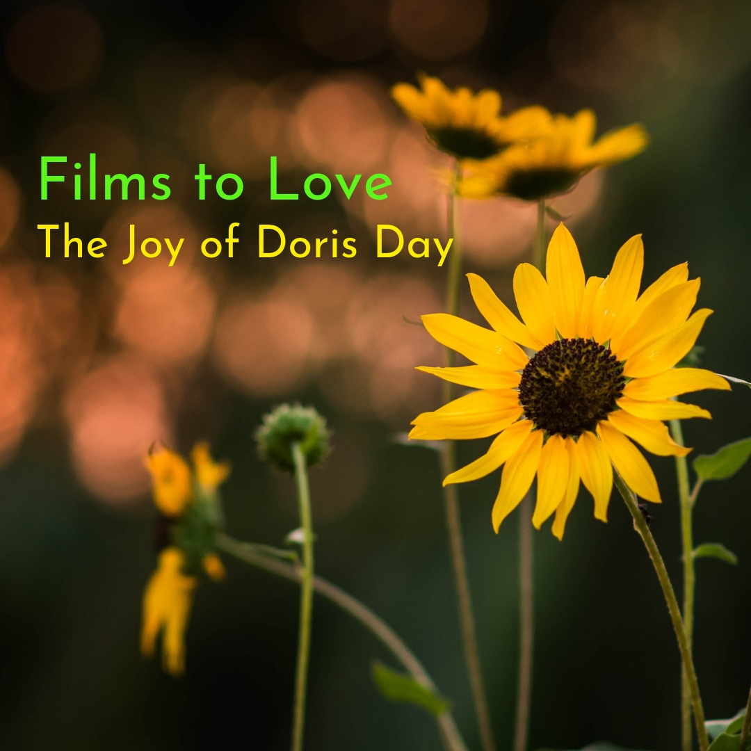 Films to Love: The Joy of Doris Day