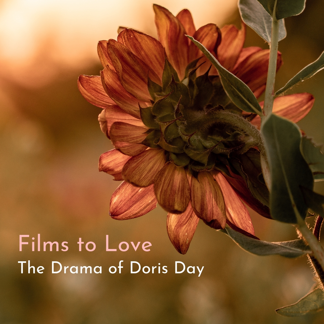 Films to Love: The Drama of Doris Day