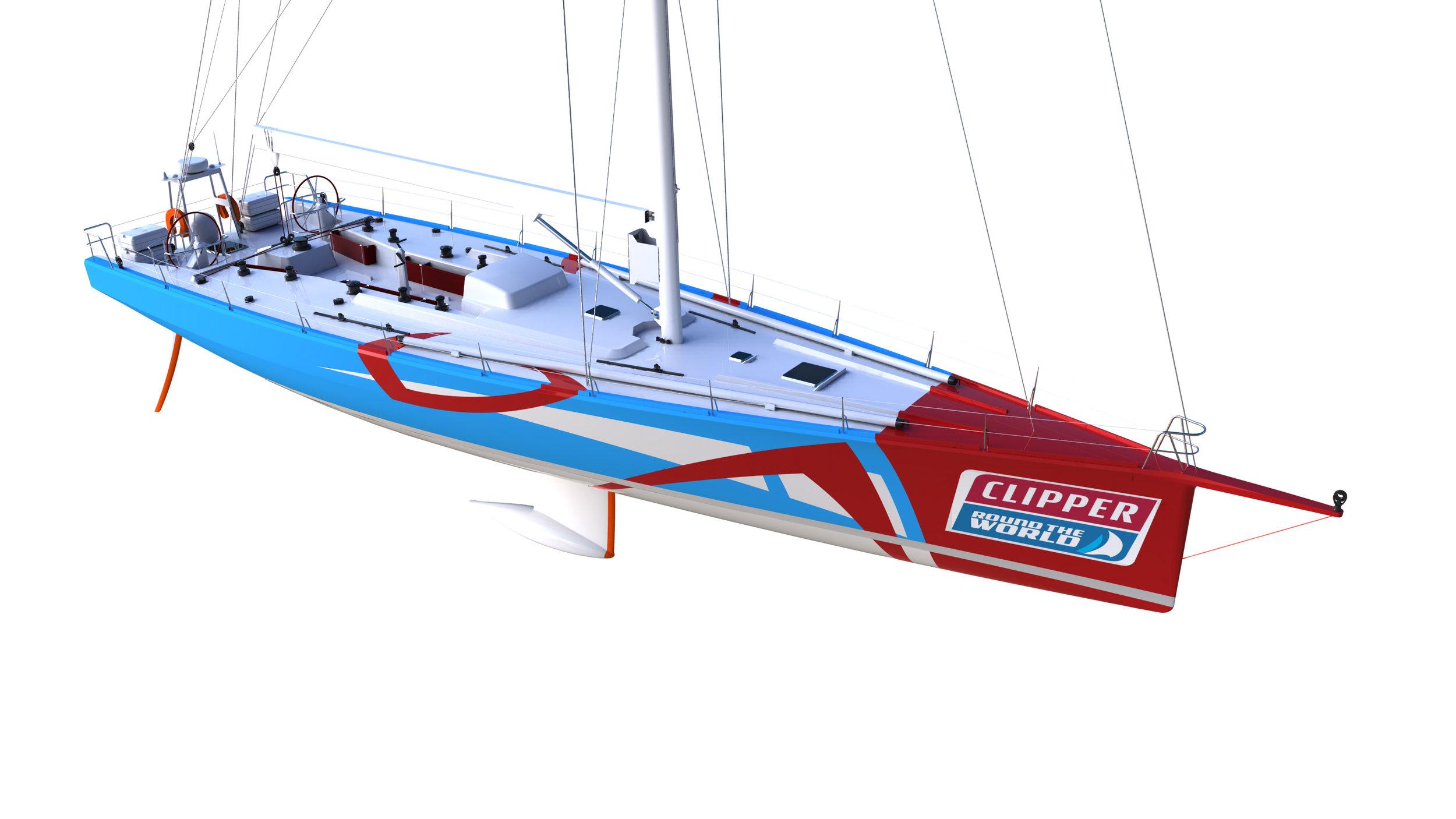 Clipper 70
