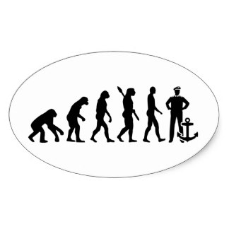 Evolution Sailor
