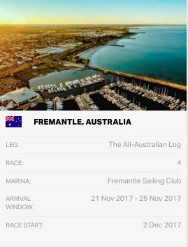 Fremantle (Australia)
