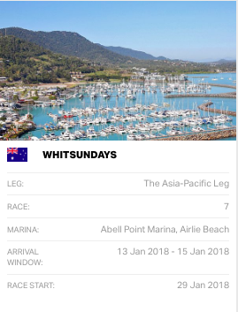 Whitsundays (Australia)