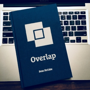 Proud owner of this book! Love that shade of blue and the look of it. Simplcity galore! ;)