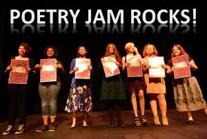 poetry jam