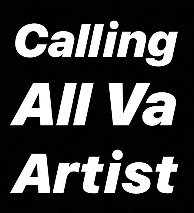 CALLING ALL VIRGINIA ARTIST‼️‼️‼️‼️ No matter if it's hip hop, r&b, pop, reggae or whatever tag them in the comments. We have something special in the works and wanna work with some very talented individuals in the Virginia area. Tag your favorite artist and let's get to work.  #wearemiscellaneous #vaisforlovers #weallwegot #804 #757