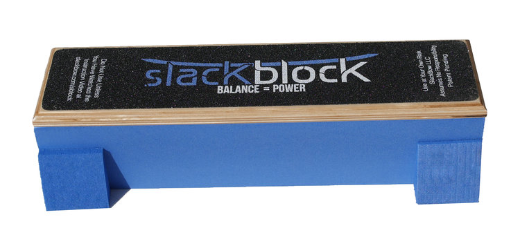 SlackBlock balance device