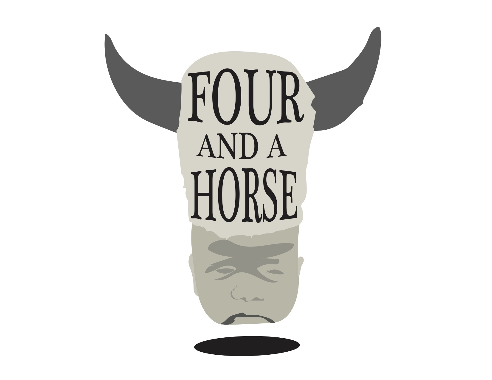 Four and a Horse.jpg
