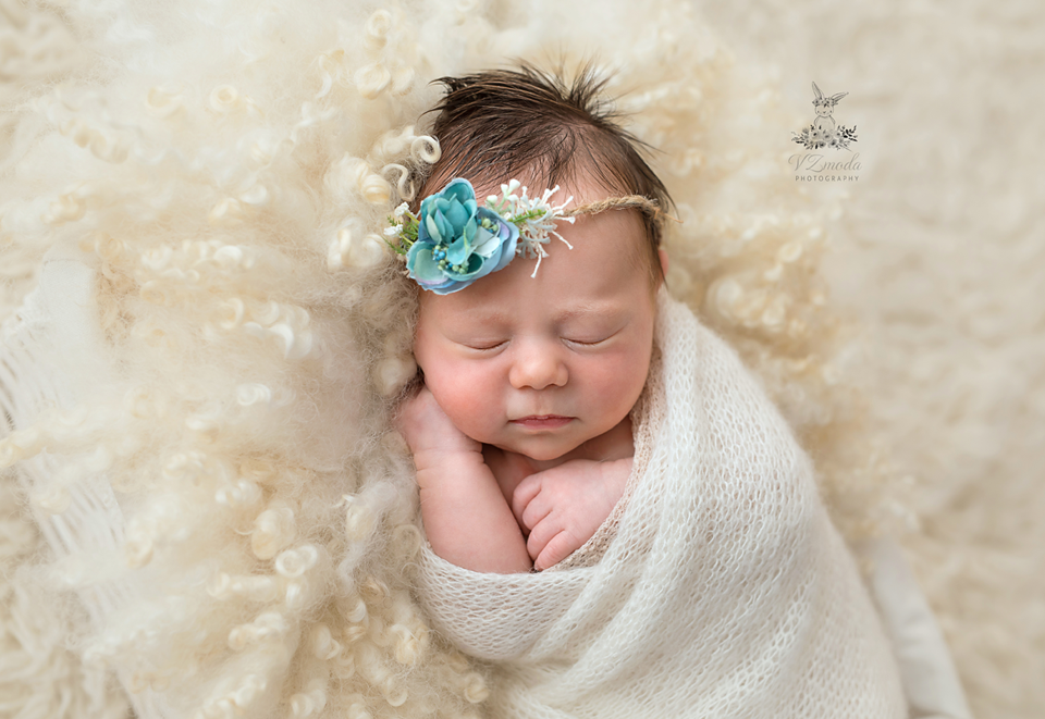 Florida's Newborn Photographer