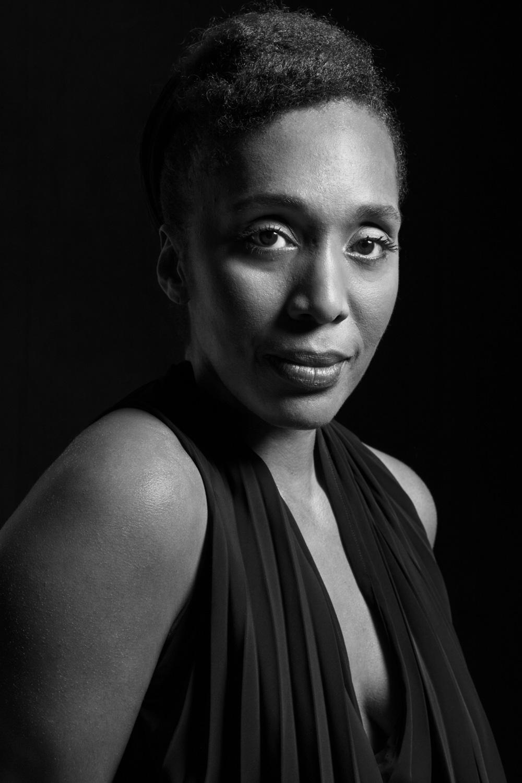 Francesca Harper, New York, 2019