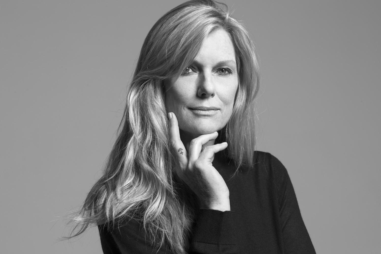 Patti Hansen, New York, 2019