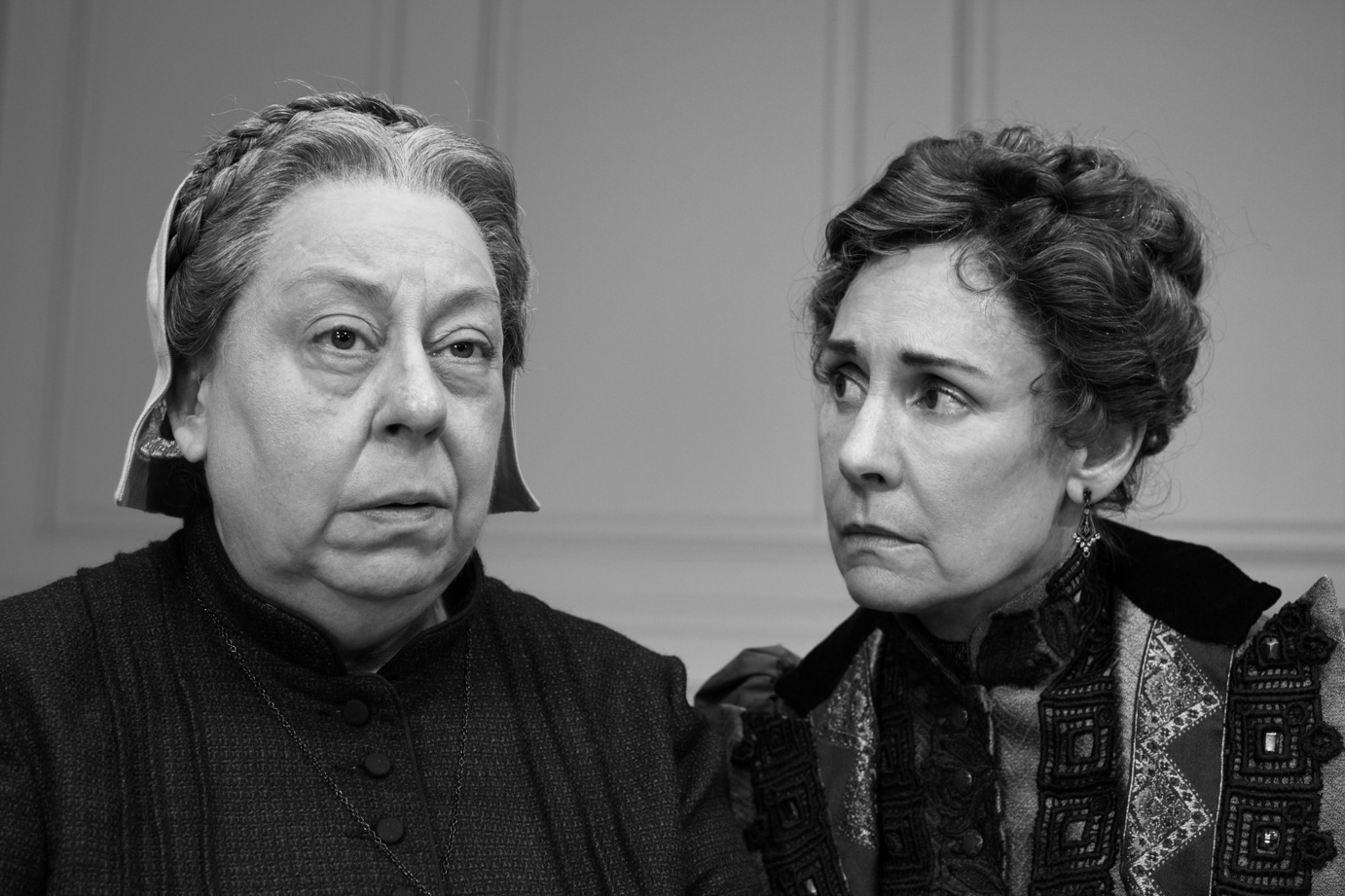 A Doll's House, Part 2,  Laurie Metcalf and Jayne Houdyshell, 2017