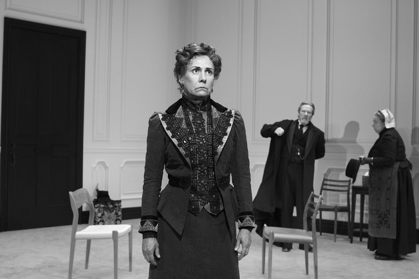 A Doll's House, Part 2,  Laurie Metcalf, 2017