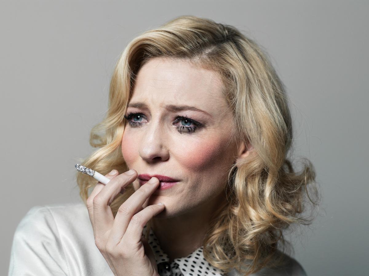 A Streetcar Named Desire, Cate Blanchett, 2009