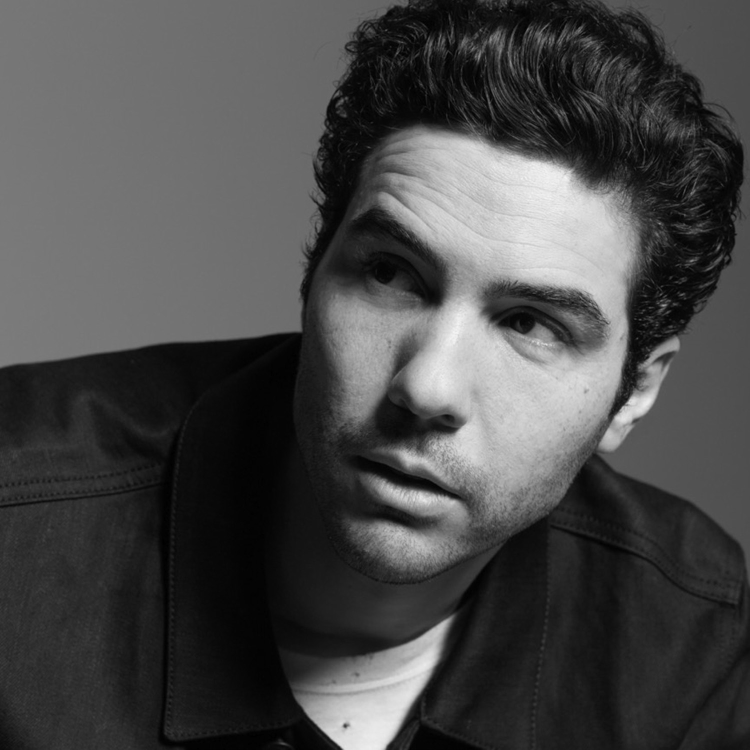 Tahar Rahim, CR Mens Book, Issue 5